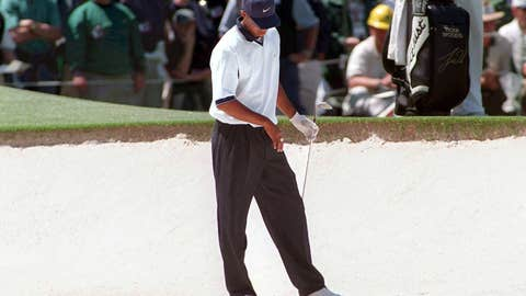1998: Tie for eighth