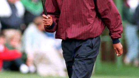 1995: Tie for 41st