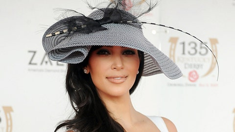 Kentucky Derby Hats (Getty Images)
