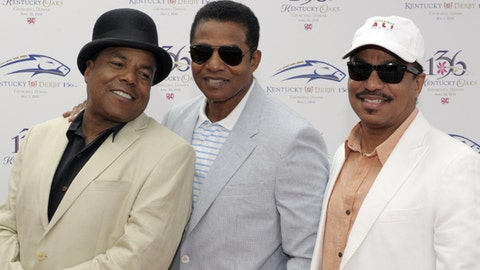 Kentucky Derby Celebs