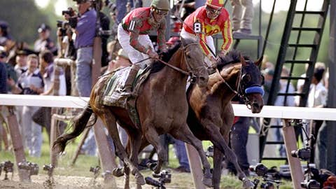 Victory Gallop, 1998
