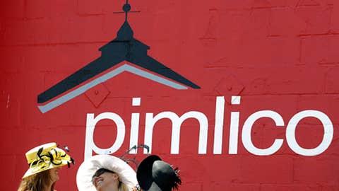 Pimlico party