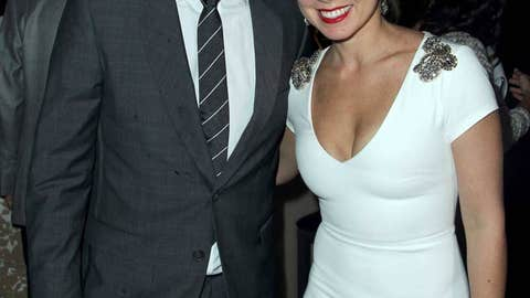 Bobby Flay, Marcela Valladolid