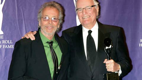 Herb Alpert and Jerry Moss