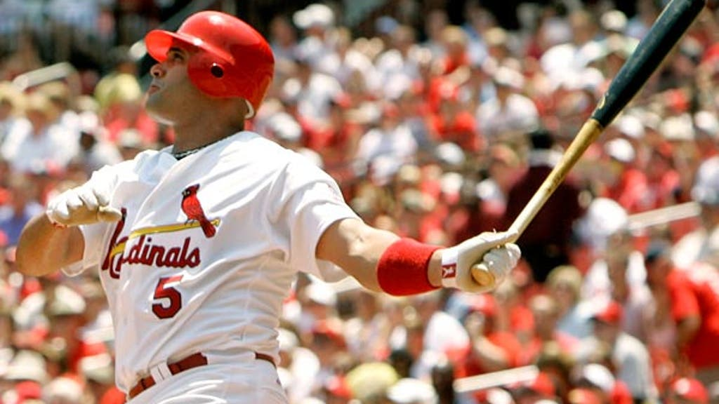 The 8 most fearsome MLB hitters since 2000 | FOX Sports