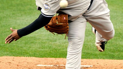 CC Sabathia is human