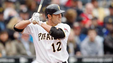 Freddy Sanchez, 2B, Pirates
