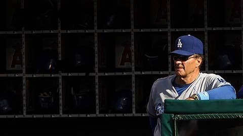 NL Manager of the Year: Joe Torre, Dodgers
