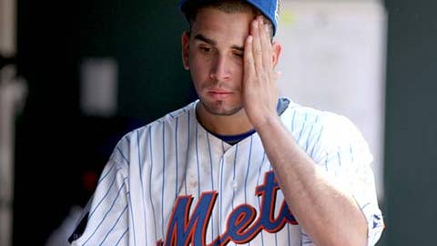 Oliver Perez, Mets