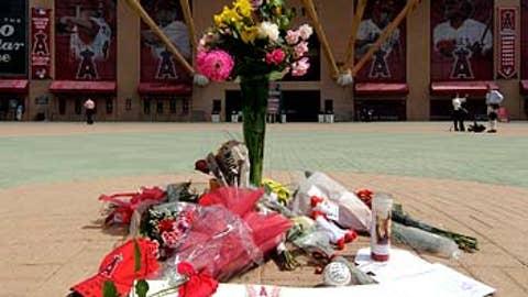 Stadium memorial