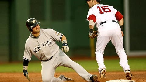 Yanks lose East to Red Sox (but win wild card)