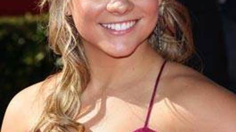 "Shawn Johnson, ""Dancing With the Stars"""