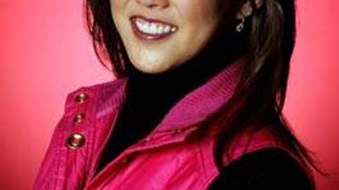 "Kristi Yamaguchi, ""Dancing With the Stars"""