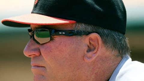 Dave Trembley, Baltimore Orioles