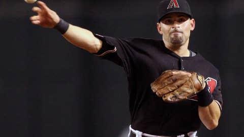 Red Sox – Augie Ojeda, 2B/SS/3B, Diamondbacks