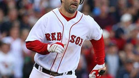 Rangers – Mike Lowell, 3B/1B, Red Sox