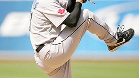 Mets – Scott Downs, LHR, Blue Jays