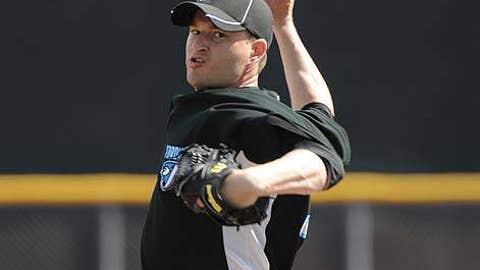 Cubs – Jason Frasor, RHR, Blue Jays