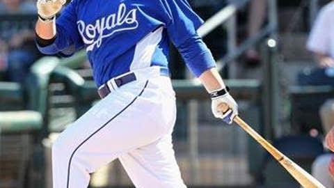 Kansas City Royals: Billy Butler