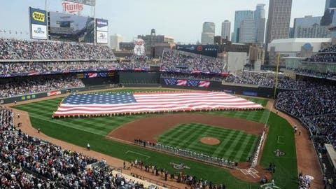 The All-Star Game will be a chance for the Twins to show off Target Field.