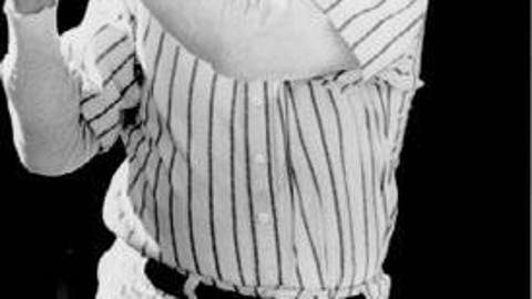 Babe Ruth, OF/P — 1920-34