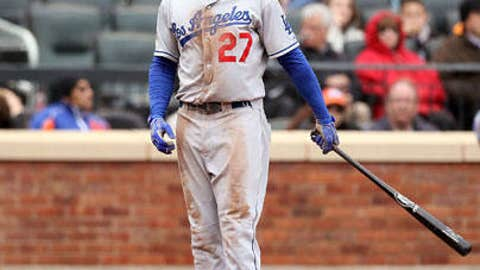 Slowing down: Dodgers harmony