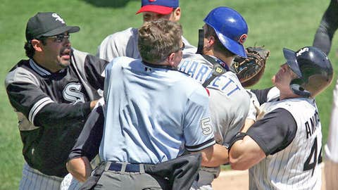 White Sox-Cubs