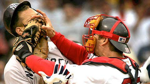 MLB's best rivalries