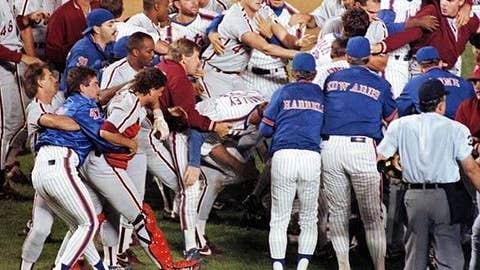 Phillies-Mets