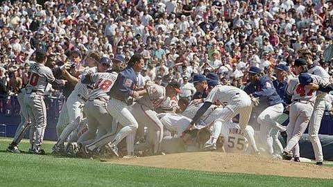 Braves-Mets