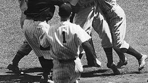 Yankees-Red Sox
