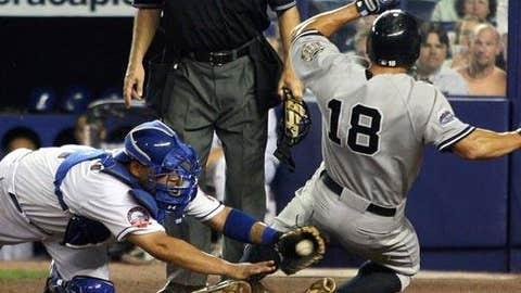 Yankees-Mets