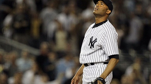 Slowing down: Ailing Yankees