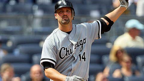 Paul Konerko, White Sox