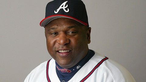 Terry Pendleton, Braves hitting coach