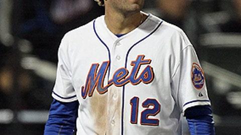 Jeff Francoeur, Mets