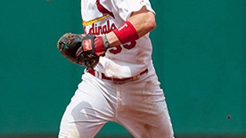 Skip Schumaker, Cardinals