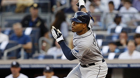 The Yankees want Carl Crawford even more now.