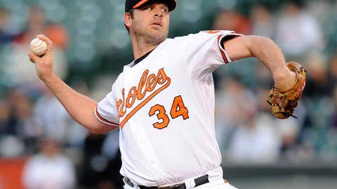 Orioles should trade RHP Kevin Millwood