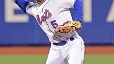 Mets should trade 3B David Wright
