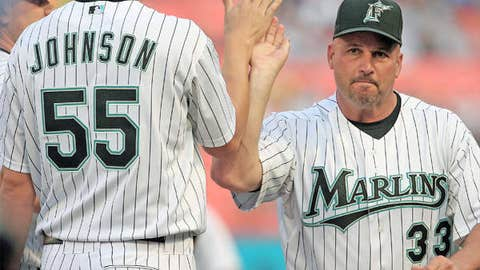 Marlins should fire manager Fredi Gonzalez