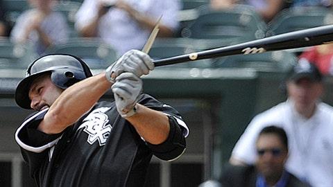Paul Konerko, Chicago White Sox (AP)