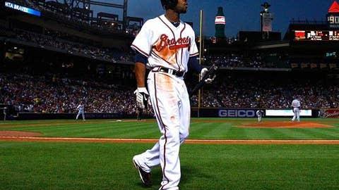 MLB's 10 best rookies thus far