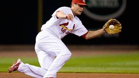 David Freese, Cardinals