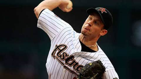 Roy Oswalt's possible destinations