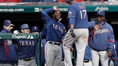 Baseball's big bucks usually don't come right away