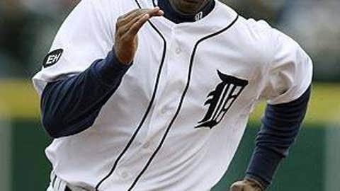 Austin Jackson, CF, Tigers, $400,000