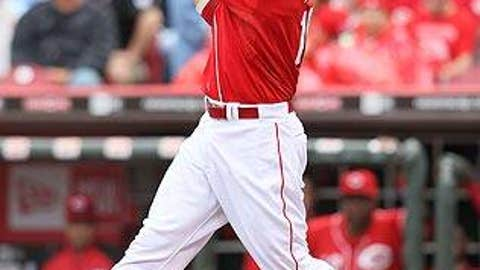 Joey Votto, 1B, Reds, $525,000
