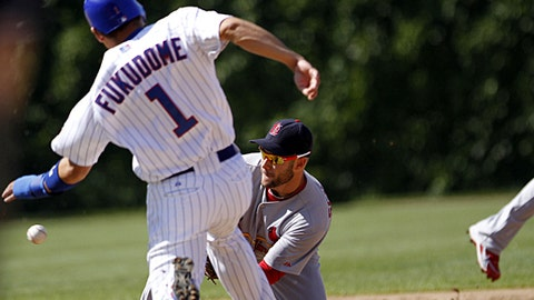 Welcome to the Fukudome