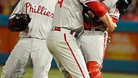 Phillies' finest